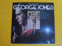 George Jones - The Best Of George Jones