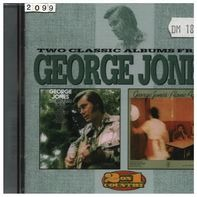 George Jones - The Grand Tour / Alone Again