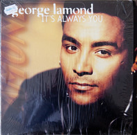 George Lamond - It's Always You