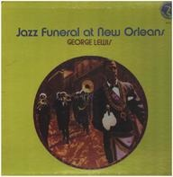 George Lewis - Jazz Funeral At New Orleans