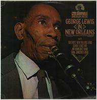 George Lewis - With Kid Shots' New Orleans Band