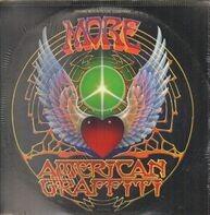 George Lucas, The Byrds, Donovan,.. - More American Graffiti