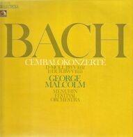 George Malcolm, Yehudi Menuhin - Bach Cembalokoncerte D Moll BWV 1052 (no.1) E Dur BWV 1053 ( no. 2)
