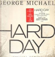 George Michael - Hard Day (Special Remix)