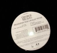 George Michael - Killer / Papa Was A Rollin' Stone