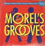 George Morel - The Best Of Morel's Grooves