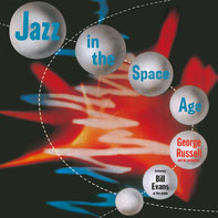 George Russell - Jazz In The Space