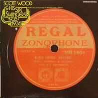 George Scott Wood & His The Six Swingers - 1935 : 1936