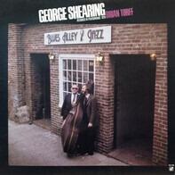 George Shearing , Brian Torff - Blues Alley Jazz