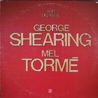 George Shearing , Mel Tormé - Top Drawer