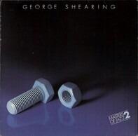 George Shearing - George Shearing Masters Of Jazz -Vol.II