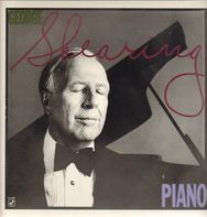 George Shearing - Piano