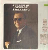 George Shearing - The Best Of