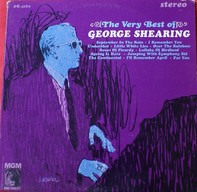 George Shearing - The Very Best Of George Shearing