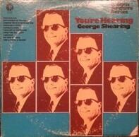 George Shearing - You're Hearing