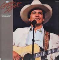George Strait - If You Ain't Lovin' (You Ain't Livin')