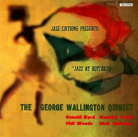 George Wallington Quintet - Jazz at Hotchkiss