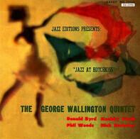 George Wallington Quintet - Jazz at Hotchkiss