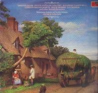 George Weldon / Philharmonia Orchestra & Pro Arte Orchestra Of London - Greensleeves . Petite Suite De Concert