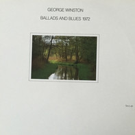 George Winston - Ballads And Blues 1972 - Piano Solos