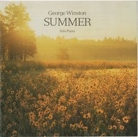George Winston - Summer (Solo Piano)