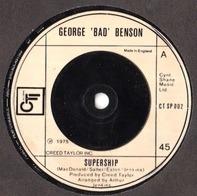 George Benson - Supership