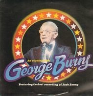 George Burns - An Evening with George Burns