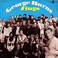 George Burns - Sings