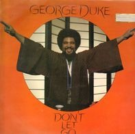 George Duke - Don't Let Go