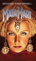 Greta Garbo, Ramon Novarro - Mata Hari