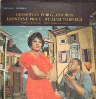 George Gershwin - Great Scenes from Porgy and Bess