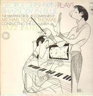 George Gershwin - Rhapsody In Blue - The 1925 Piano Roll