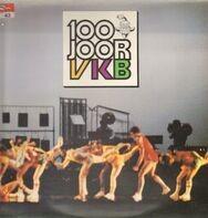 George Gruntz, Franco Ambrosetti, Daniel Humair - 100 Joor VKB