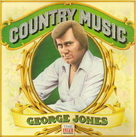 George Jones - Country Music