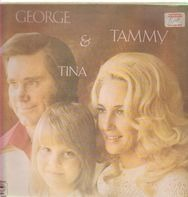 George Jones & Tammy Wynette, Tina Byrd - George & Tammy & Tina