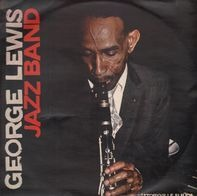George Lewis - Jazz Band