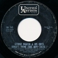 George Martin And His Orchestra - Ringo's Theme (This Boy)