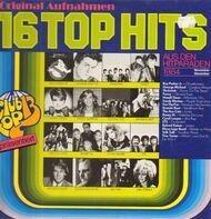George Michael, Cyndi Lauper, Talk Talk - 16 Top Hits