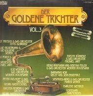 Willy Fritsch, Willi Forst, a.o. - Der Goldene Trichter Vol. 3