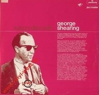 George Shearing - A Jazzy Date With