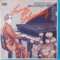 George Shearing - Songs And Story Of George Shearing Vol. 6