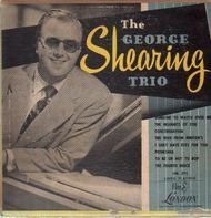 The George Shearing Trio - Souvenirs