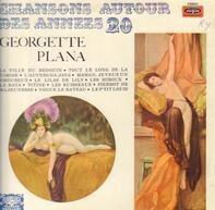 Georgette Plana - Chansons Autour des Annees 20