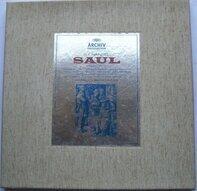 Georg Friedrich Händel - Saul Oratorio