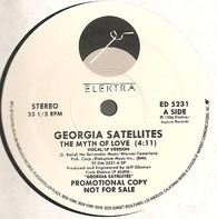 Georgia Satellites - The Myth Of Love
