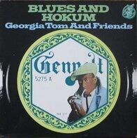 Georgia Tom And Friends - Blues And Hokum