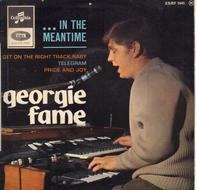Georgie Fame - In The Meantime