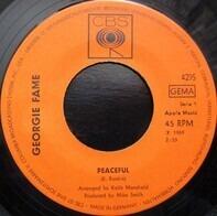 Georgie Fame - Peaceful