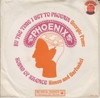 Georgie Fame & Simon & Garfunkel - By The Time I Get To Phoenix / Sound Of Silence