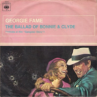 Georgie Fame - The Ballad of Bonnie & Clyde